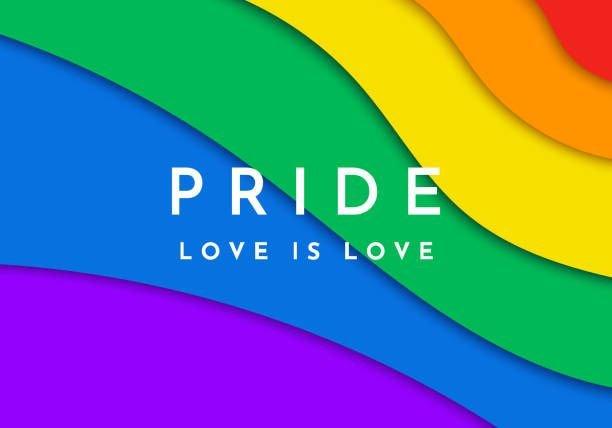 Mikkel Frydenlund, barnehagelærerstudent, mener at det er en menneskerett å elske
