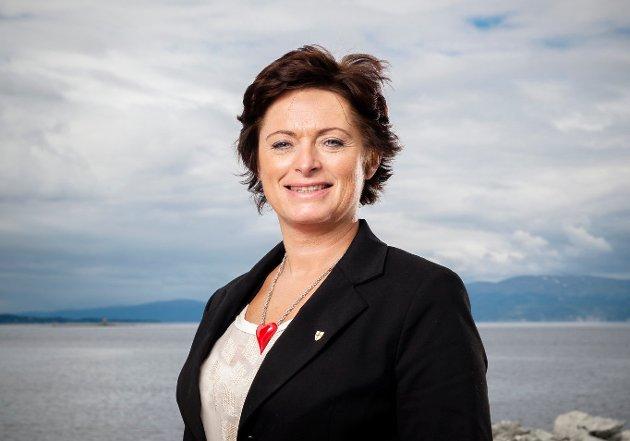 Med en ny rødgrønn regjering skal det bli bøndenes tur, og matregion Trøndelag skal få den politiske oppfølgingen som den fortjener, skriver May Britt Lagesen (Ap).