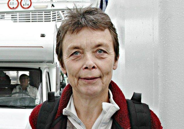 Kristin Sørhiem:, Senterpartiet.