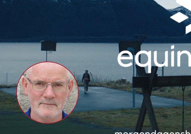 Vi ser den fantastiske innsatsviljen og innsikta barn og unge har i klima-og miljøspørsmål. Vi veit at dei ikkje lar seg lure av glatt PR frå Equinor, skriv Ola Dimmen frå besteforeldrenes klimaaksjon i Trondheim.