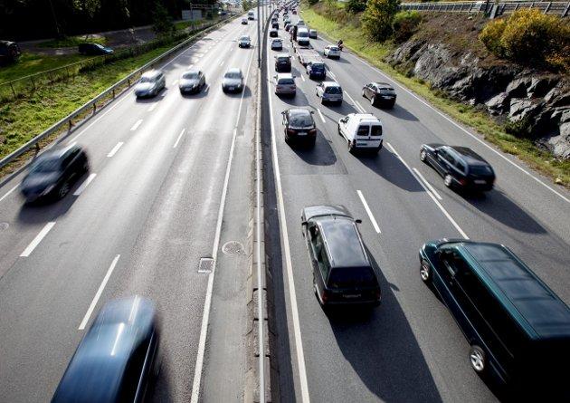 Storstilt bilbasert utbygging bryter med vedtatt politikk om matjord og bilisme, skriver Sondre Båtstrand (MDG). Partiet vil at bystyret skal følge opp egne miljøvedtak og si nei til ødeleggelse av verdifull matjord. foto: NTB scanpix