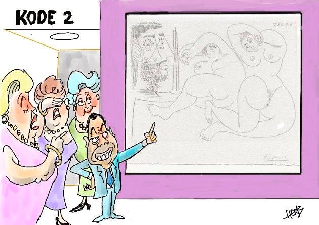 Illustrasjon av BA