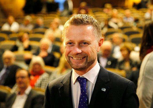 Organisasjonen Menneskeverd i Østfold godtar ikke vurderingen til helseminister Bent Høie.