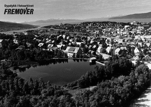 Bybassenget 1981.