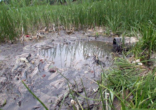 Livsviktig: Flere steder truer tilstanden på vann- og avløpsnettet funksjonalitet og i verste fall folkehelsen. Slikt ville vi aldri godtatt på noe annet samfunnsområde.  Foto: Bente Wallander