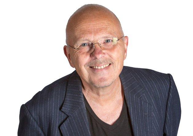 Roger Pihl, forfatter og redaktør