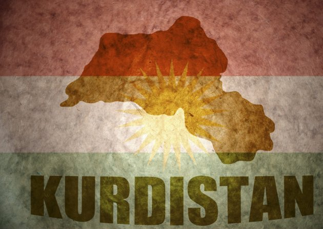 KURDISTAN: Sverre Stang retter i dagens Signert søkelyset mot Tyrkias intervensjon i Kurdistan. Illustrasjon: Colourbox