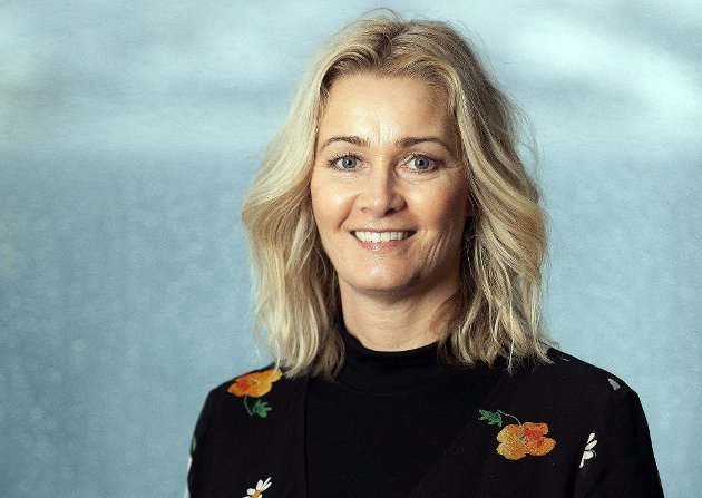 Anne Berit Figenschau, leder Tromsø Høyre, svarer på en kommentarartikkel fra politisk redaktør Skjalg Fjellheim i Nordlys.