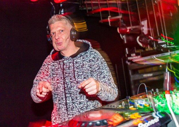 Lillestrøm, Martins: DJ Keniicii