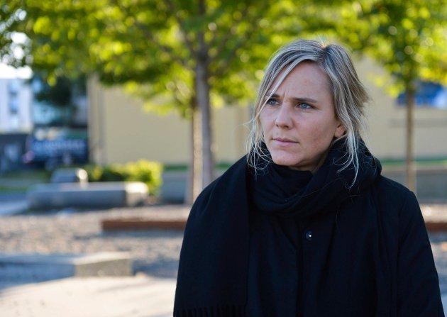 SEKSER: Advokat og samfunnsdebattant Trude Trønnes Eidsvold får høyeste terningkast for boka hun har skrevet med antropolog Rosa von Krogh