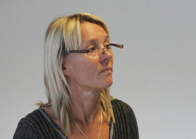 Rektor, Voksenopplæringen, Vibeche Holte stiller spørsmål ved regjeringens integreringsløft.