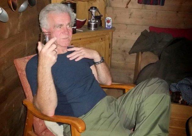 Arne Apold