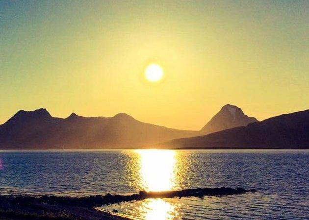 Helgelandskysten, mange mennesker og næringslivet er avhengige av båt og ferge.