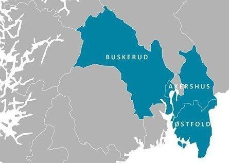 Oppløsning av Viken er den viktigste valgkampsaken for Senterpartiet i både Østfold, Akershus og Buskerud. Det er den klare meldingen fra Senterparti-duoen Ole André Myhrvold og Magnus Weggesrud.