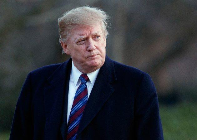 USA kan bli mer autoritært under Donald Trumps ledelse, skriver førsteamanuensis Dag Inge Berg.