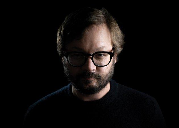 TREER:  Forfatter Ingar Johnsruds  sist bok, er midt på skalaen, i følge litteraturanmelder Finn Stenstad.