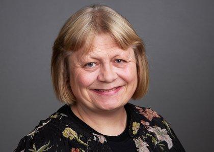 Mari Gjestvang er leder av utvalg for utdanning. Utvalget har kommet med en uttalelse i forbindelse med koronapandemien som påvirker situasjonen for mange lærlinger.