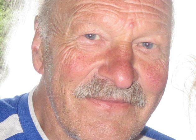 Harald Johansen