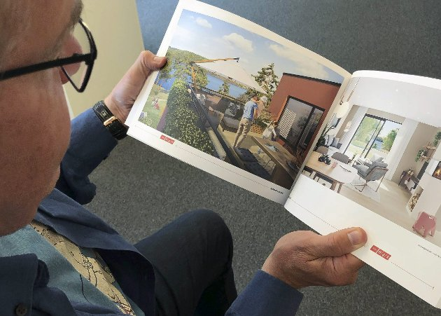 Behov: Artikkelforfatter etterlyser en ny boligpolitikk der det tas andre hensyn enn kun de kommersielle.