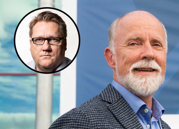 Jeg trodde Molde-ordfører Torgeir Dahl var en fornuftig fyr, skriver Avisa Oslos politiske redaktør Eirik Mosveen (innfelt).