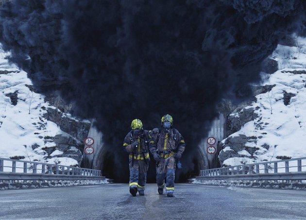 «Tunnelen» er «Villmark»-regissør Pål Øies nyeste film. Hans forrige var «Astrup – Flammen over Jølster».