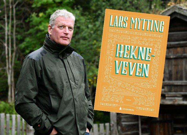 """I oppfølgeren til """"Søsterklokkene"""" har Lars Mytting klart å bergta leseren med nådeløse og usminkede skildringer av både skottetoget og husmannsvesenet."""