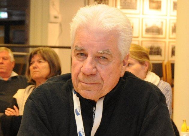 VALGFRIHET: Vi ønsker å heve aldersgrensen og gi valg mellom jobb og pensjon, skriver Hans Eric Arnesen i Nittedal Senior Høyre.