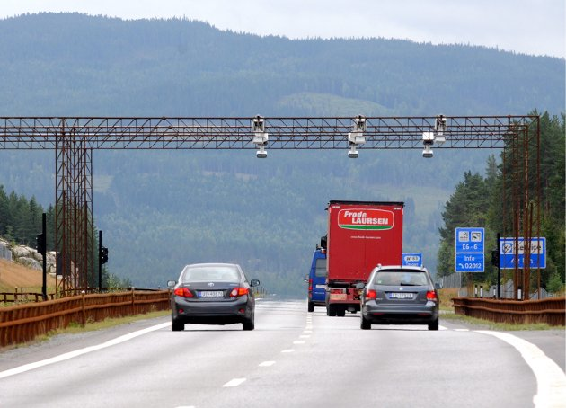 VELGER ANNET: Bompenger er noe av grunnen til at innleggsforfatter velger et annet sted enn Oslo. (Illustrasjonsfoto: Knut Fjeld)