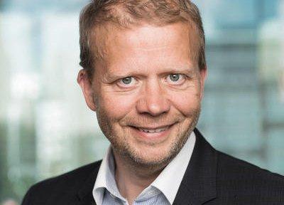 Roald Gulbrandsen, regiondirektør NHO Østfold.