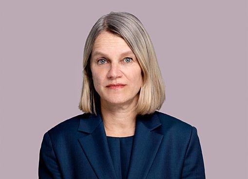 Stortingsrepresentant Nina Sandberg.