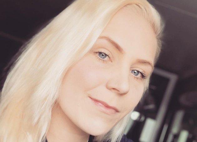 Charlotte Rønningen Iversen.