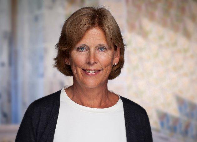 Camilla Wilhelmsen (FrP)