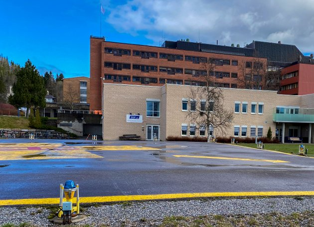 VIKTIG: For oss som bor i ytterdistriktet er det uhyre viktig at vi får beholde akuttfunksjonene ved Sykehuset Namsos, skriver Øystein Tømmervik.