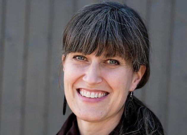 Gir råd: Ragnhild Schei er psykolog i Rakkestad kommune. Hun bidrar med artikler om livsmestring som publiseres i Rakkestad Avis.