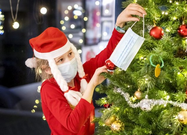 – Vi vil oppfordre til å vise raushet, og gled dere over mangfoldet av tradisjoner og skikker som ligger i julefeiringen. ILLUSTRASJONSFOTO: NTB