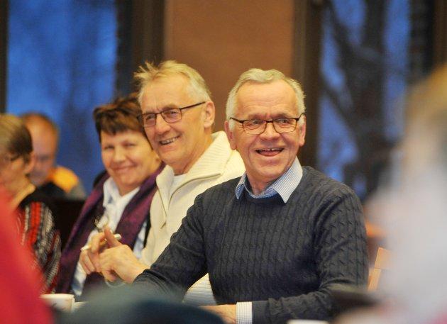 NYANSER: - Sammen er vi sterke. Vi må derfor samle oss om en strategi der vi gjør felles front i Gjøvikregionen i stedet for å diskutere nyanser i hvilke løsninger som optimalt sett framstår som de beste, skriver Arild Ødegaard og Vestre Toten Sp.