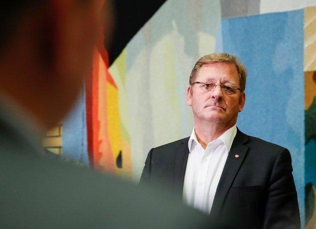 Jorodd Asphjell (Ap), medlem i Stortingets utdannings- og forskningskomité. (Foto: Vidar Ruud, NTB Scanpix)