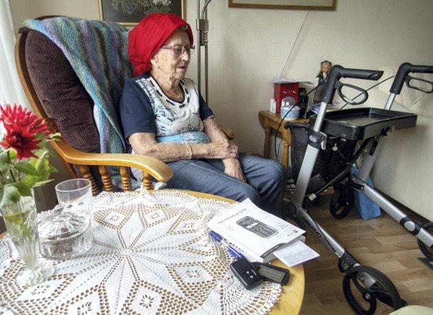 – Er eldre og syke mindre verdt enn Per og Lise sine 14 dager på «Granca», spør innleggsforfatteren som frykter ferieturer vil bidra til at eldre og syke må dø alene. ILLUSTRASJONSFOTO: NTB/SCANPIX