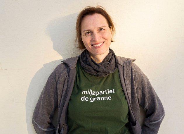 KJØTT: Miljøpartiet de Grønne jobber for en bærekraftig matpolitikk, og kjøtt er viktig som mat i Norge, skriver Karina Ødegård. Stortingskandidat i Oppland for MDG.