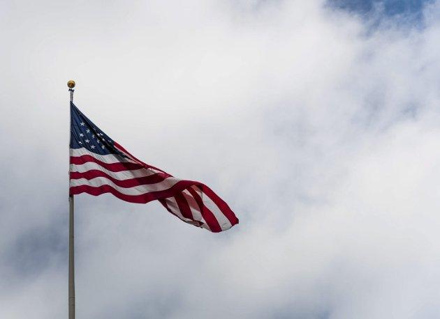 Splittet nasjon: I USA ser vi klart hva resultatet blir når landet har en president som bevisst bruker splitt og hersk mer enn å forsøke å samle og forene. Dessverre. Foto: Colourbox