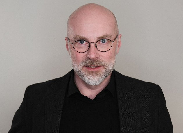 Ulf Bakke 7. kandidat Lillestrøm Arbeiderparti