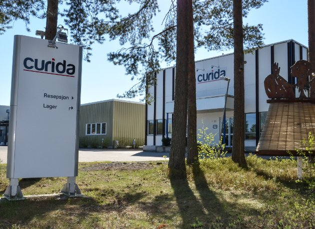 UTREDNING: Mens Curida venter utålmodig på staten, vil regjeringen kjøre i gang nye utredninger innenfor legemiddelindustrien.