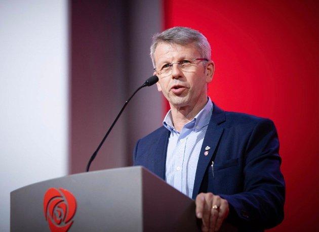 Trønder-Avisas oversikt over gjennomførte reformer og grep gjennom de siste åtte år, bekrefter at disse har virket entydig sentraliserende og svekket distriktene, skriver Terje Sørvik.