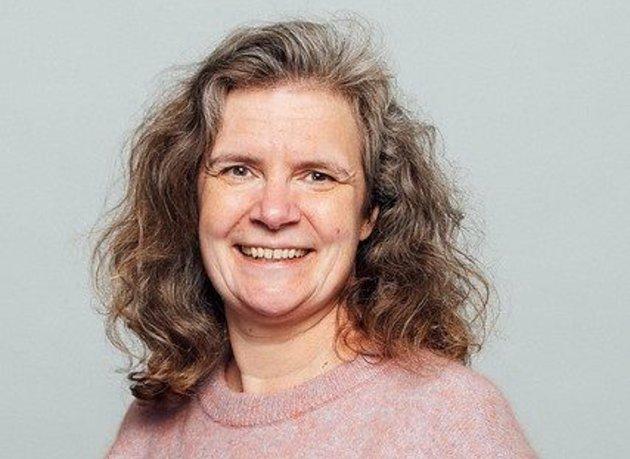 Siv Furunes er stortingskandidat for Trøndelag SV, Nord-Trøndelag valgdistrikt