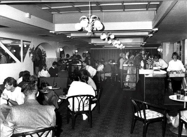 Club Gatsby, Gyldenløve.