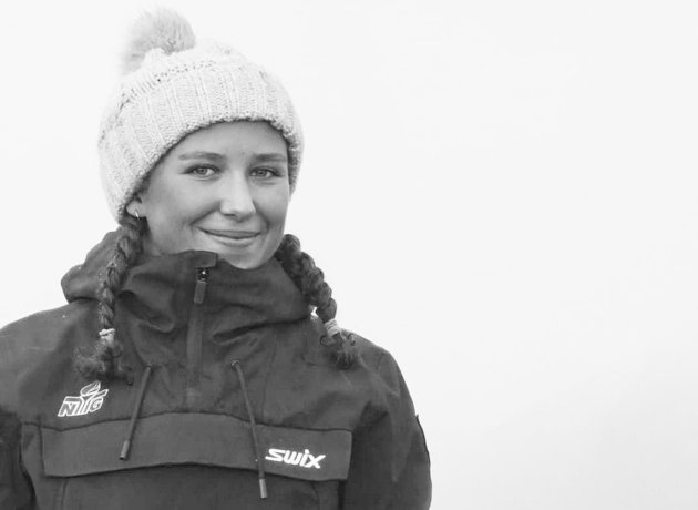 Sigrid Bjørnhaug Hammer, ungdomskandidat Troms SV