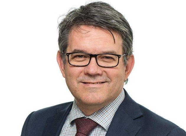 Tom-Christer Nilsen, Høyres fiskeripolitiske talsperson