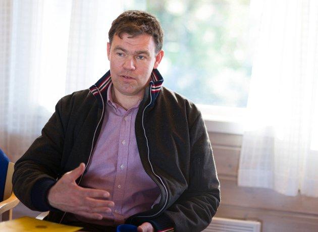 Fredrik Skarstein svarer Ingunn Christensen i dette leserinnlegget, og retter kritikk mot Ringerikes Blad.