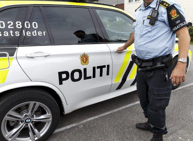 - FÅR MER: Målet om to politifolk per 1000 innbyggere innen 2020 skal nås. Det betyr minst 1500 flere politistillinger de neste tre årene, lover Kårstein Eidem Løvaas.