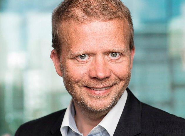 Roald Gulbransen ønsker seg samme ordning som i Oslo hvor man bruker arbeidsavklaringspenger som en form for lønnstilskudd også ut i bedriftene.